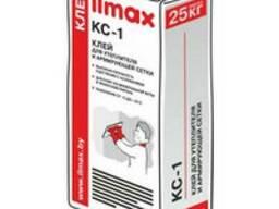 Ilmax КС-1 (КС-1 М) - Клей для утеплителя и армирующей сетки