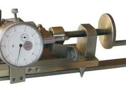 Индикатор адгезии изоляционного покрытия трубопроводов ИА-1