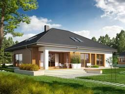 Индивидуальное проектирование домов и коттеджей в Могилеве