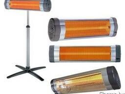 Инфракрасный потолочный обогреватель для помещений или улицы