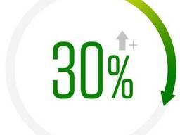 Инвестиции с доходностью до 30% годовых, защита от потерь