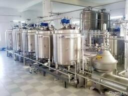 Инвестор в молочный завод