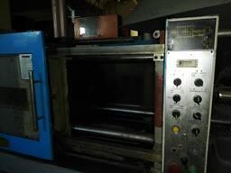 Инжекционно-литьевая машина SZ-800 - фото 3
