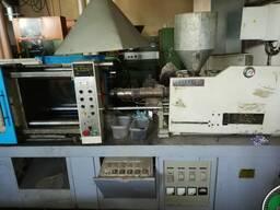 Инжекционно-литьевая машина SZ-800 - фото 5