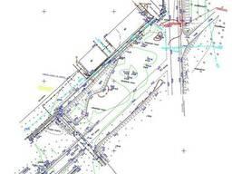 Инженерно-геодезические работы
