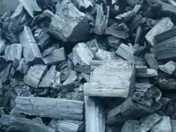 Ищем производителей : Древесный уголь , брикеты