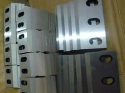 Изготовим ножи для Китайских дробилок