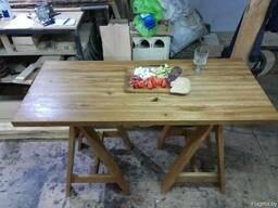 Изготовление изделий из массива дерева и фанеры