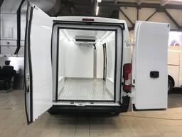 Изготовление Изотермического фургона (коэф. - 0,4) для перевозки замороженных грузов