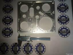 Изготовление лицевых передних панелей для РЭА