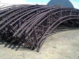 Изготовление металлоизделий под заказ