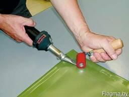 Изготовление, пошив и ремонт любых автомобильных тентов