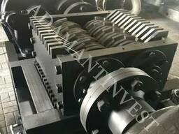 Изготовление шредеров (универсальный измельчитель)