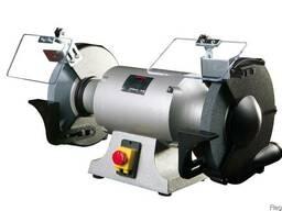 JBG-10A Промышленный заточный станок (Точило) 230 В