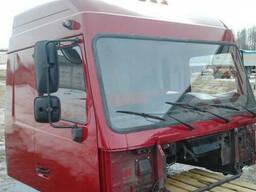 Кабина для МАЗ 5440 1-й комплектности (индивидуальная. ..
