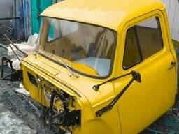 Кабина ГАЗ-53 в сборе - под заказ.