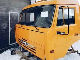 Кабина КамАЗ-6520, ремонтная, 1 комплектность.