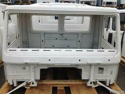 Кабина (каркас) МАЗ 650119-5000020