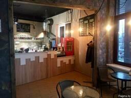 Кафе, шаурменная, кофейня с отличным трафиком