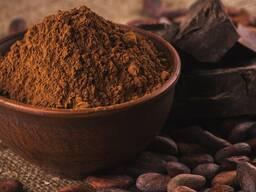 Какао порошок 1.70 рублей за кг от 500кг