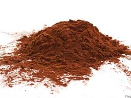 Какао-порошок алкализованный 20-22%