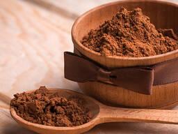 Какао порошок мешок 25 кг цена 90 рублей