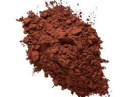 Какао-порошок с высоким содержанием жира 22/24% 1 кг