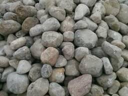 Камень, бутовый камень, камень для габионов.