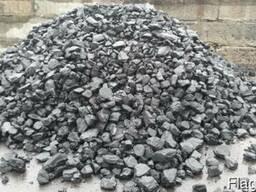 Каменнный уголь для отопления крупный, доставка по Беларуси - фото 2
