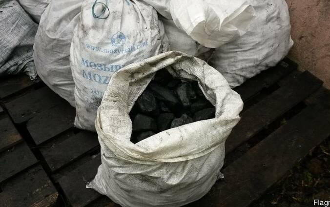 Каменный уголь в Беларуси ДПК 50-200 ДО 25-60, антрацит АМ