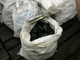 Каменный уголь в Беларуси ДПК, ДО, ДМС эко горошек, антрацит