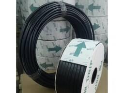 Капельная лента эмитерная PM Drip бухта намотки от 100м