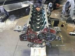 Капремонт двигателя в Заславле