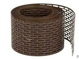 Карнизная решетка (Карнизная вентиляционная лента)
