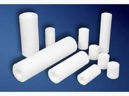 Катриджи фильтры для молочных комплексов