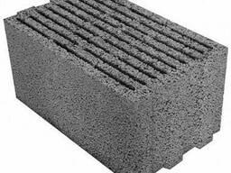 Керамзитобетонные блоки 300 мм шириной