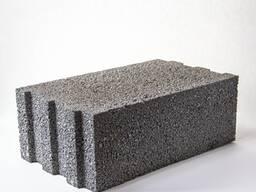 Куплю керамзитобетонные блоки стеновые 490х300х185 Новолукомль 17 шт.