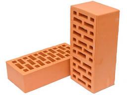 Кирпич керамический, блоки газосиликатные