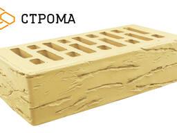 Кирпич керамический пустотелый одинарный Солома Майдера 1НФ