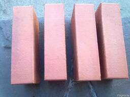 Кирпич печной керамический