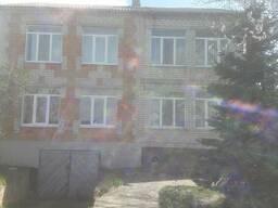 Кирпичный хороший дом в г. Пинске