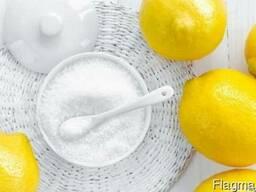 Кислота лимонная Е330