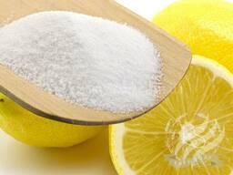 Кислота лимонная (фасовка 1 кг)