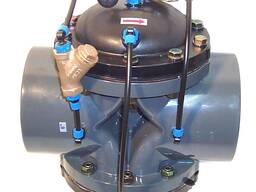 Клапаны для полива и орошения DOROT