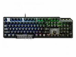 Клавиатура MSI GK50 Elite