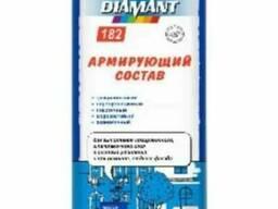 Клеевой состав Diamant 182 (для армирования теплоизоляции )