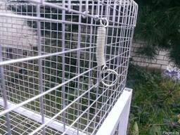 Клетки для кроликов - фото 5