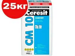 """Клей для плитки """"Ceresit """" CМ 10"""