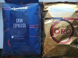 Кофе Lavazza Oro Crema-Aroma Gran-Espresso