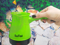 Кофеварка(турка) электрическая SuTai 500мл